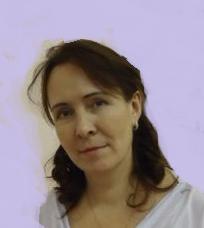 Afanaseva foto