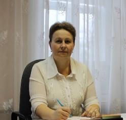 Agibalova foto