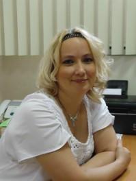 Barinova foto