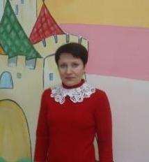 Belyaeva foto