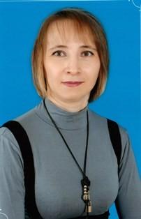 Biryukova foto