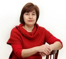 Burdacheva foto