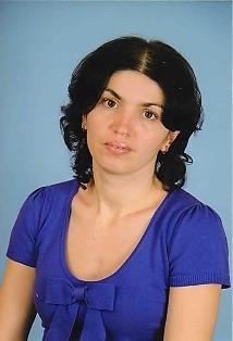 Galushkina foto