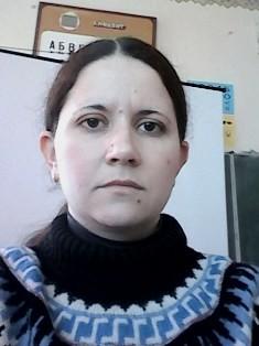 Hanhalaeva foto