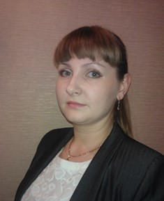 Haperskaya foto