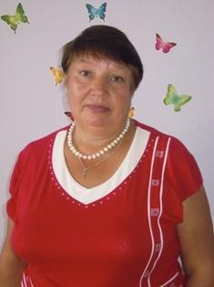 IVANOVA foto