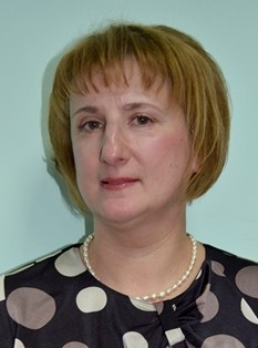 Kalinina foto