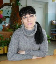 Kovaleva foto
