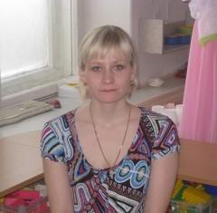 Kozlova foto