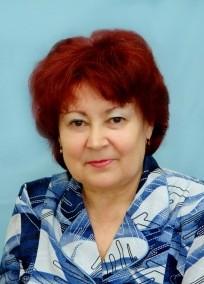 Krikunova foto