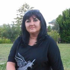 Krupskaya foto