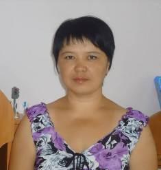 Kurmanova foto