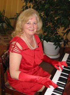 Lubinskaya foto