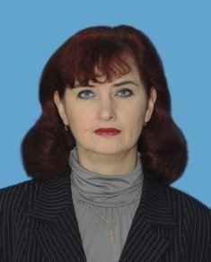 Mandrovskaya foto