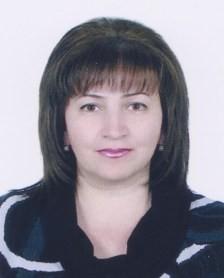 Marzoeva foto