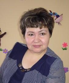 Mihaylova foto