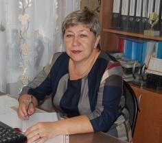 Nikulina foto