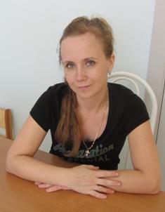 PASTUHOVA foto