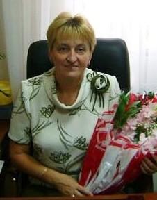Parfenova foto