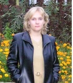 SERGUSHOVA foto