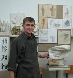 Saraev foto