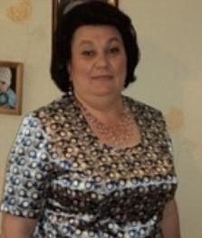 Shabalova foto