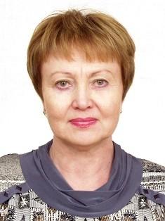 Shaposhnikova foto