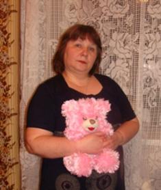 Sholohova foto