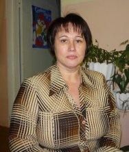 TIMASHEVA foto