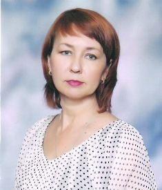 Tyurakova foto