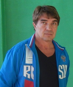 Uyrinskiy foto