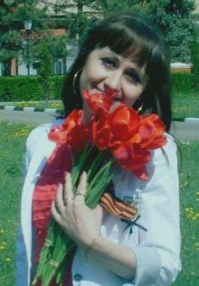 Lysakova