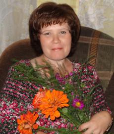 Lyutikova