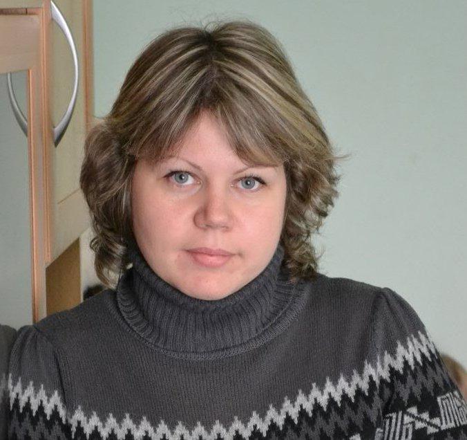 Zybareva