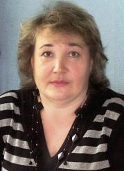moshakova