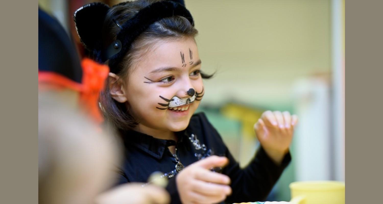 Психофизическая подготовка к репетиции, как средство продуктивной работы ребёнка над ролью, на занятиях в детском театральном коллективе
