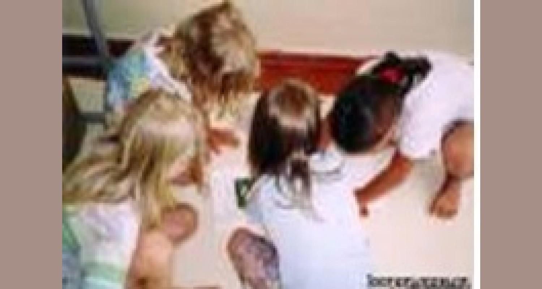 Роль игры в воспитании и развитии ребенка дошкольного возраста