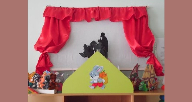 Развитие речи детей младшего дошкольного возраста через театрально-игровую деятельность