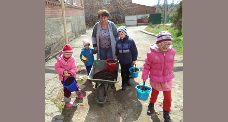 Ознакомление с природой, экологическое воспитание, формирование элементарных трудовых навыков, детей с интеллектуальной недостаточностью
