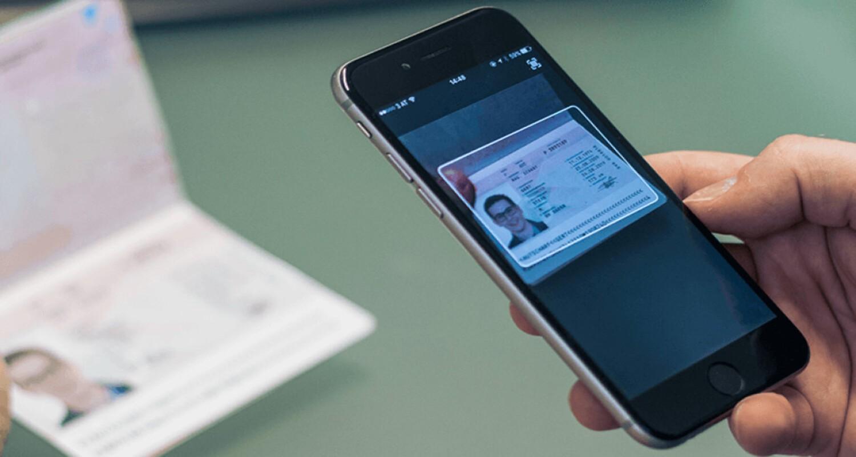 Как сканировать документы, необходимые для поступления