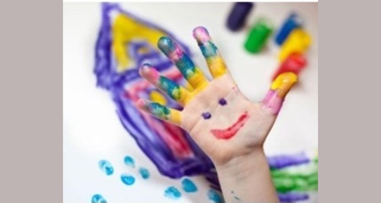 Нетрадиционные техники ИЗО в развитии творческих способностей детей