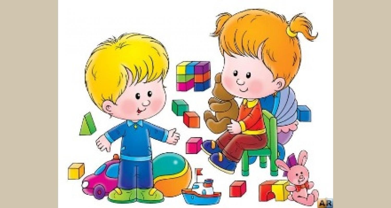 «Детский сад - второй наш дом, как тепло, уютно в нем!»