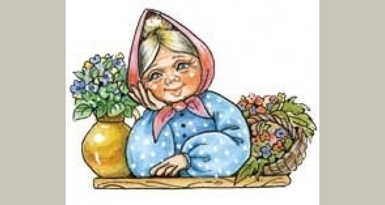 Конспект по познавательному развитию для детей 2-3 лет «В гости к бабушке Маланье»