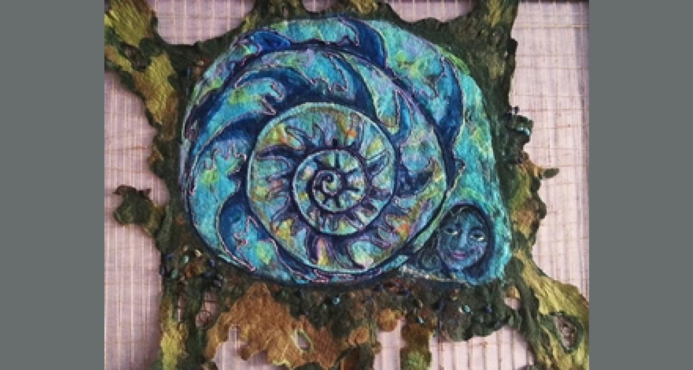 Традиции и современность в создании художественного войлока на занятиях по декоративно-прикладной композиции в ДХШ