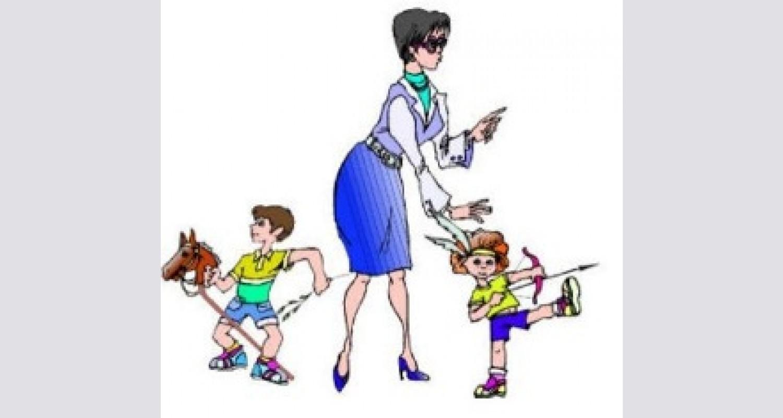 Как помочь гиперактивному ребёнку?