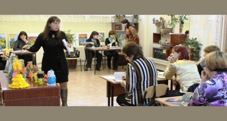 Мастера своего дела: Теленкова Т.Ю.