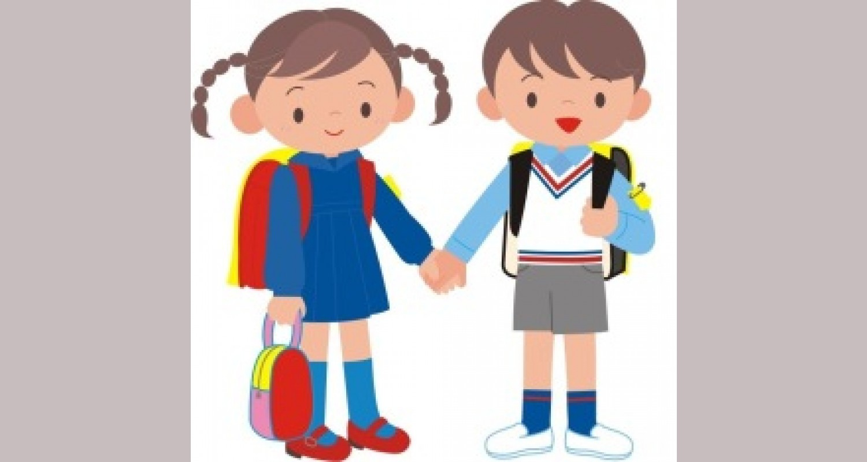 Из детского сада в школу