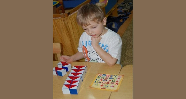 Развитие самостоятельности у детей дошкольного возраста