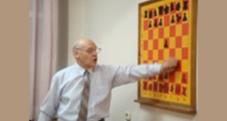 Развитие комбинационного мышления у начинающих шахматистов