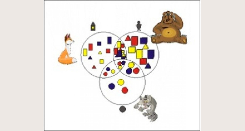 Технология коллективного взаимодействия детей в системе З. Дьенеша